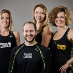 CrossFitLeman-team