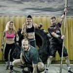 CrossFit Team Challenge
